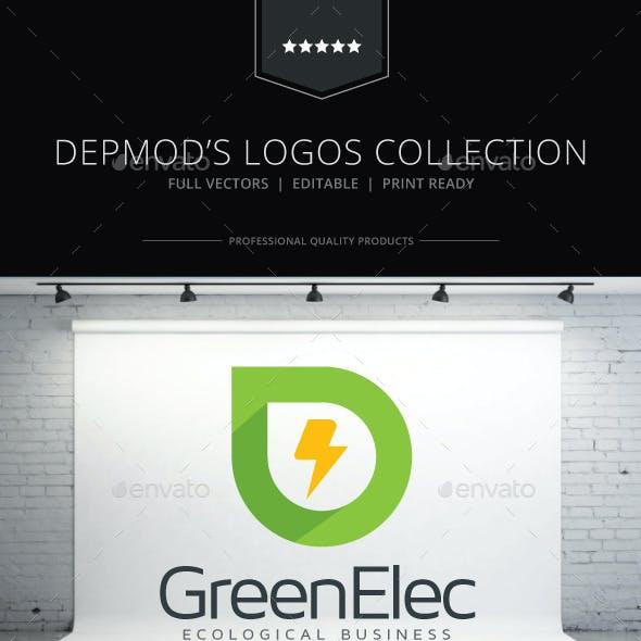 Green Elec Logo