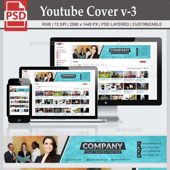 Youtube Cover v-3