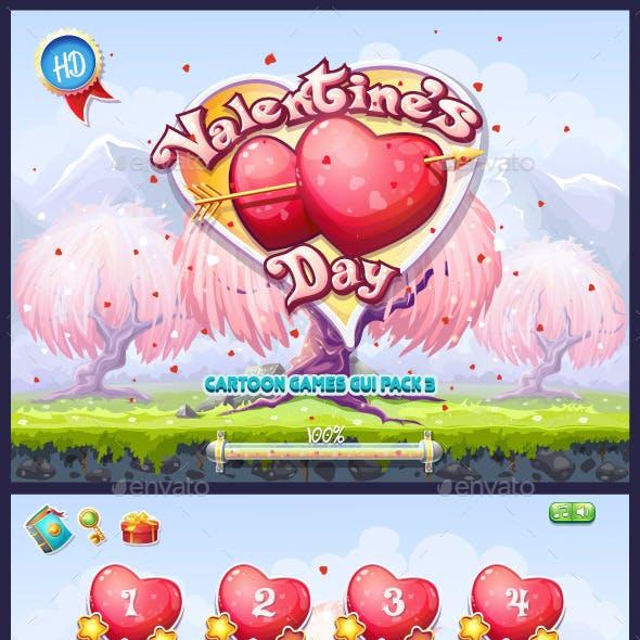 GUI Valentine's Day