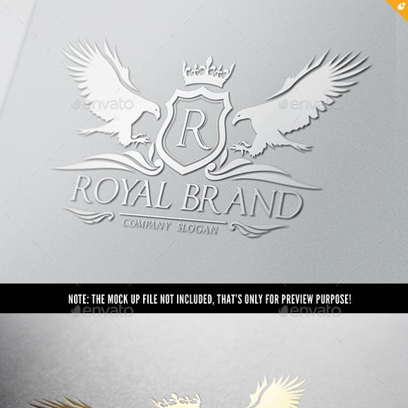 Eagle Royal Brand