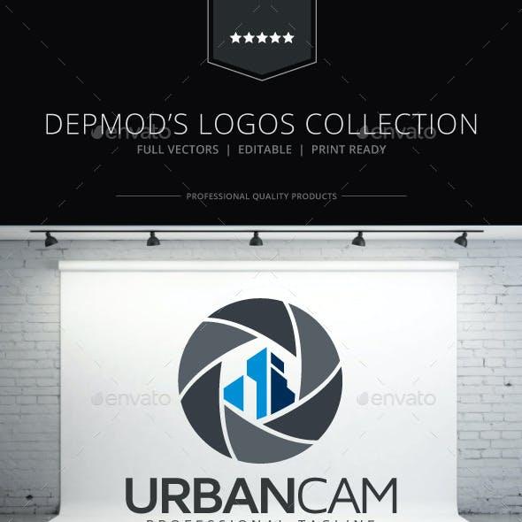 Urban Cam Logo