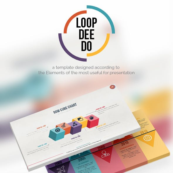 Loop Dee Do Keynote - Do De Loop In Different Way