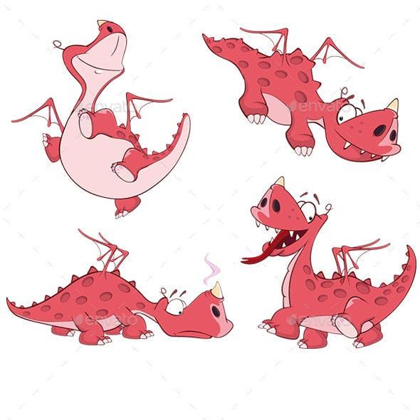 Red Dragon Set