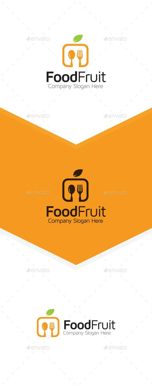 Food Logo - Food Logo Templates