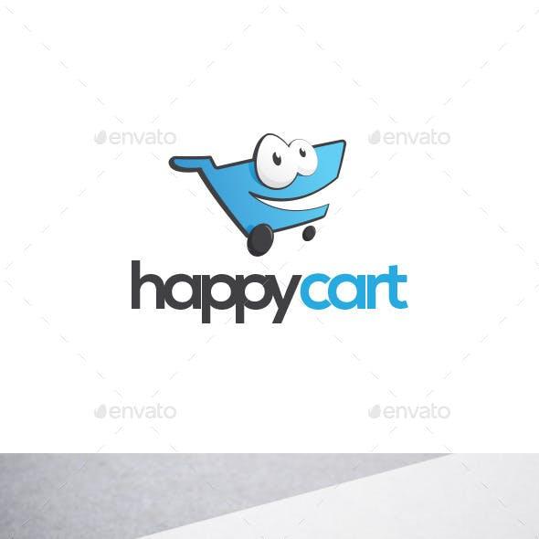 Happy Cart Logo