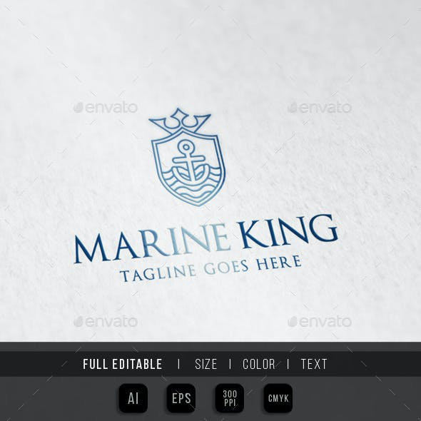 Marine King - Royal Ocean