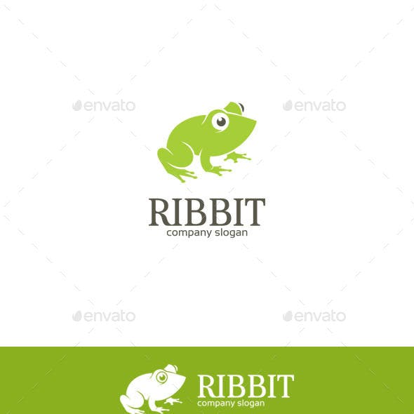 Ribbit Logo