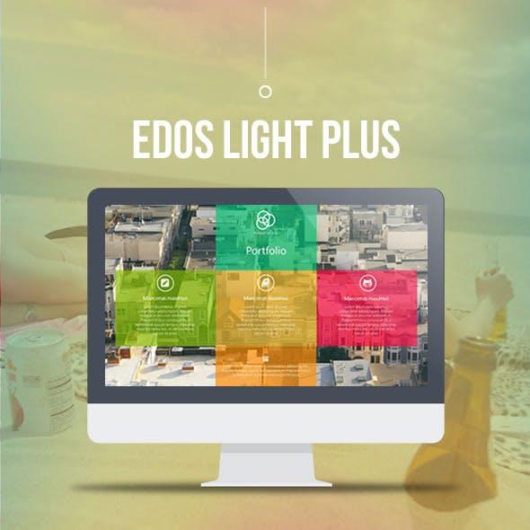 Edos Light Plus