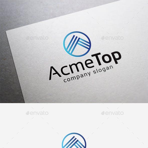Acme Top Logo