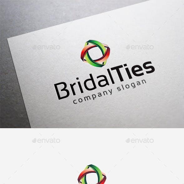 Bridal Ties Logo