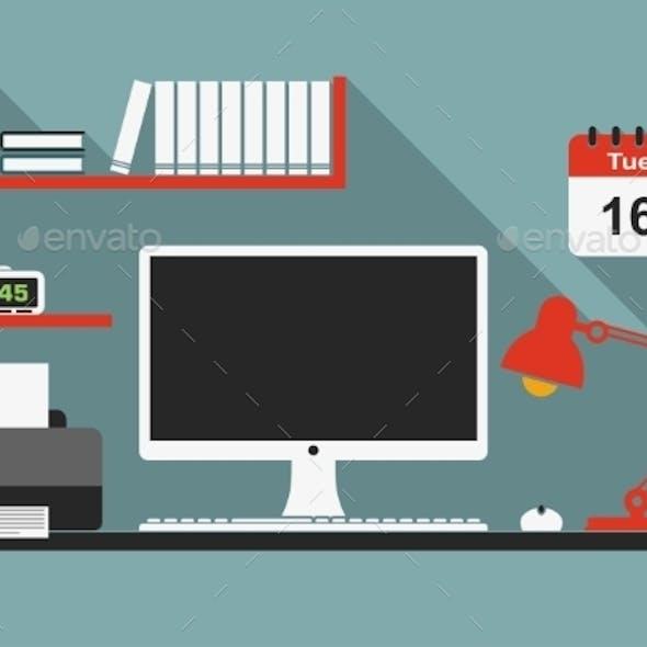 Desktop Workplace