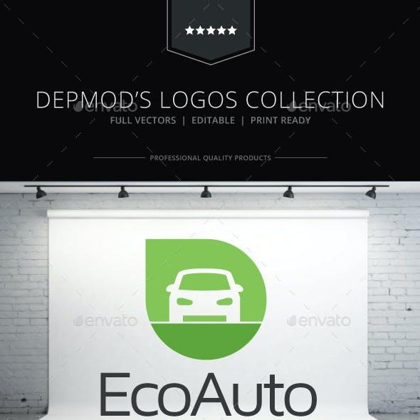 Eco Auto Logo