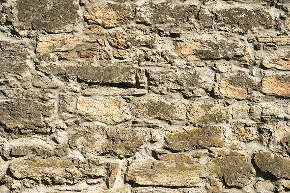 Limestone Wall - Stone Textures