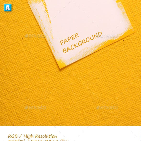 Paper Tag Background 0061
