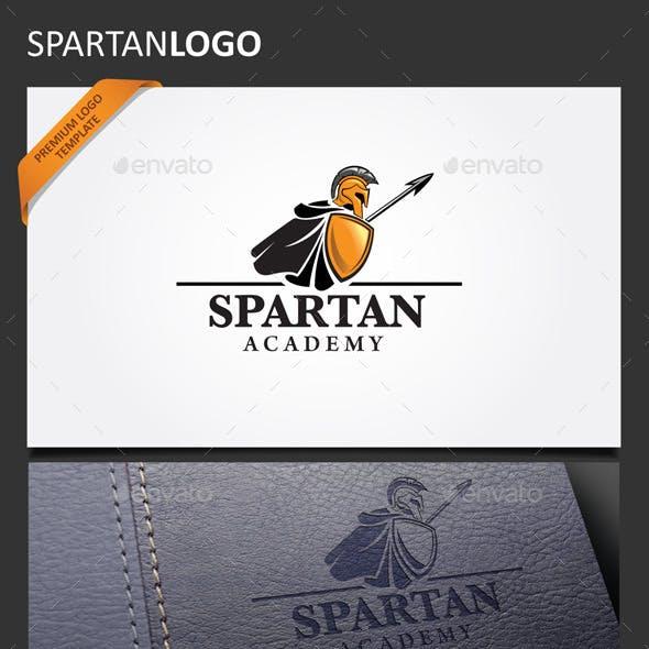 Spartan Logo-001