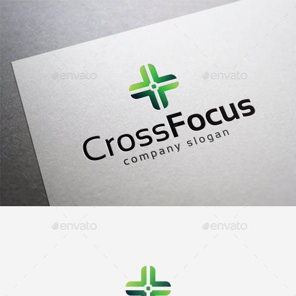 Cross Focus Logo