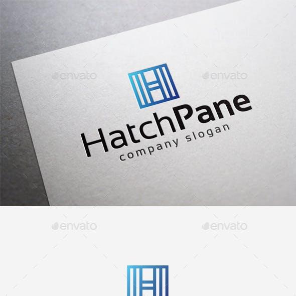 Hatch Pane Logo