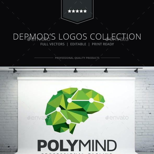 Poly Mind Logo