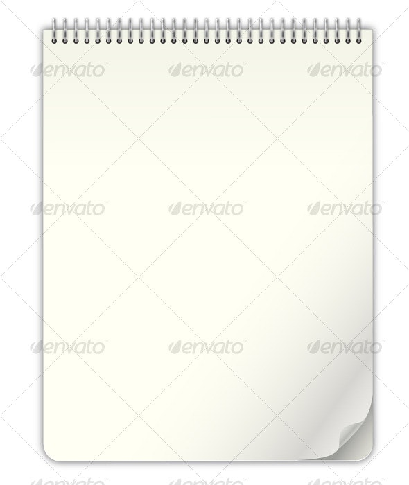 Notebook - Miscellaneous Graphics