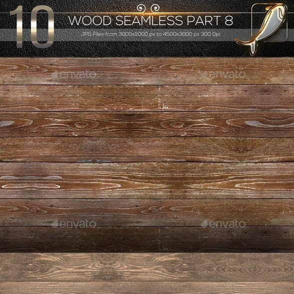 10 Wood Seamless Texture Part 8