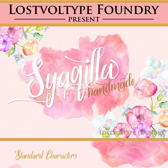 Syaqilla Handmade