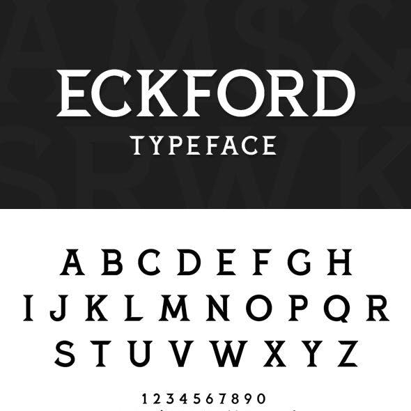 Eckford Display