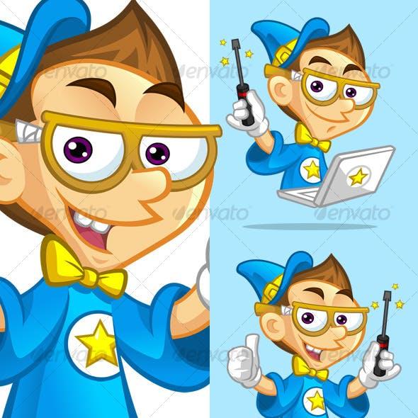 Geek Repair Wizard