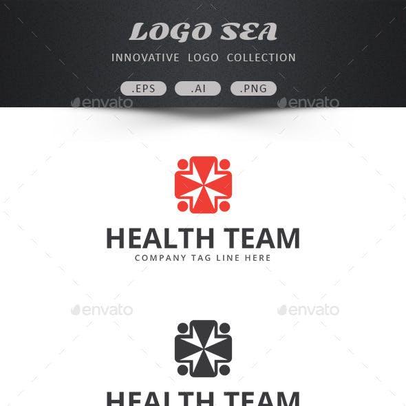 Health Group Logo