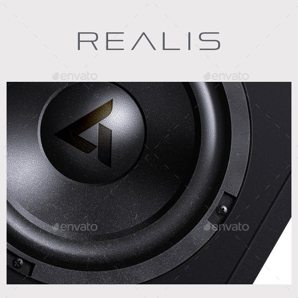 Realis Icon Maker