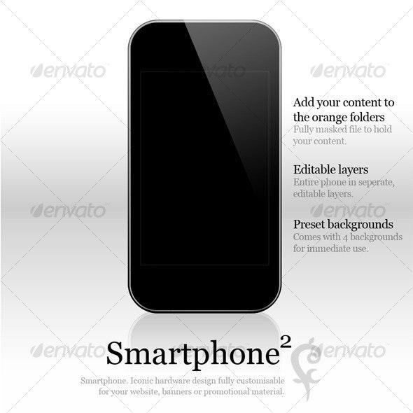 Smartphone 2 - Mobile Displays