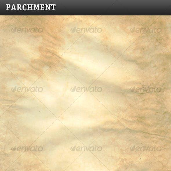 Old Paper / Parchment Texture