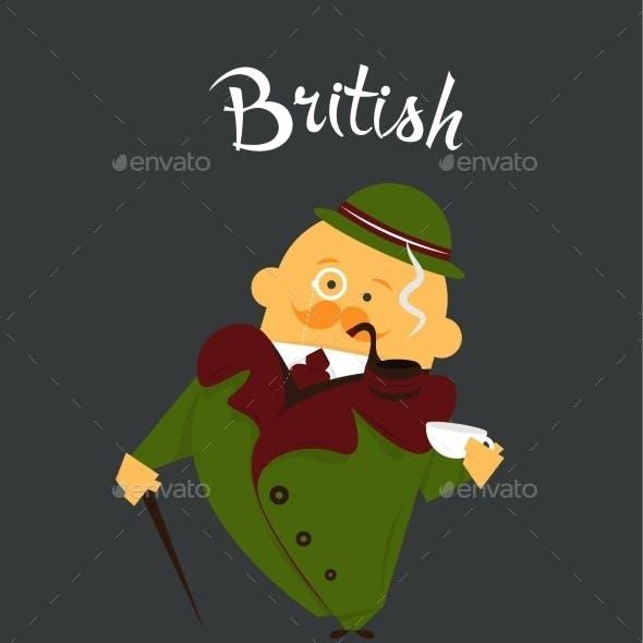 British Character