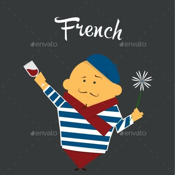 French Character