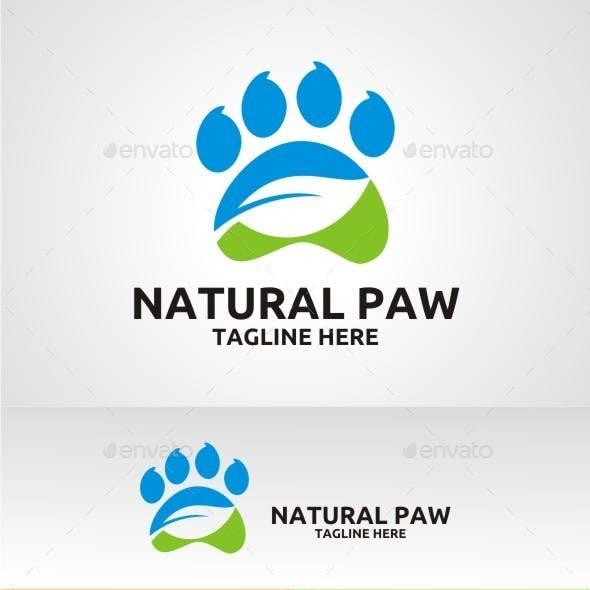 Natural Paw