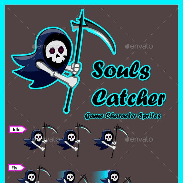 Souls Catcher