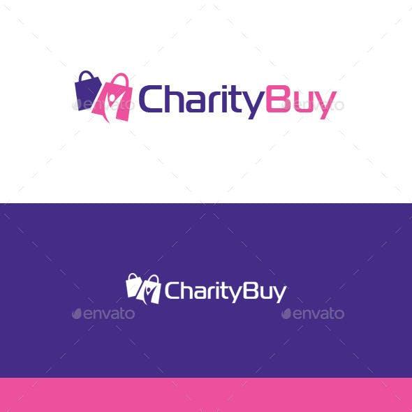 Charity Buy Logo