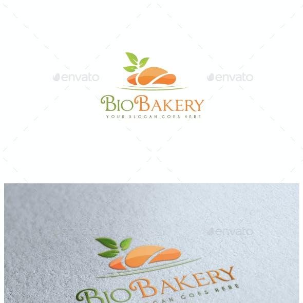 Bio Bakery Logo