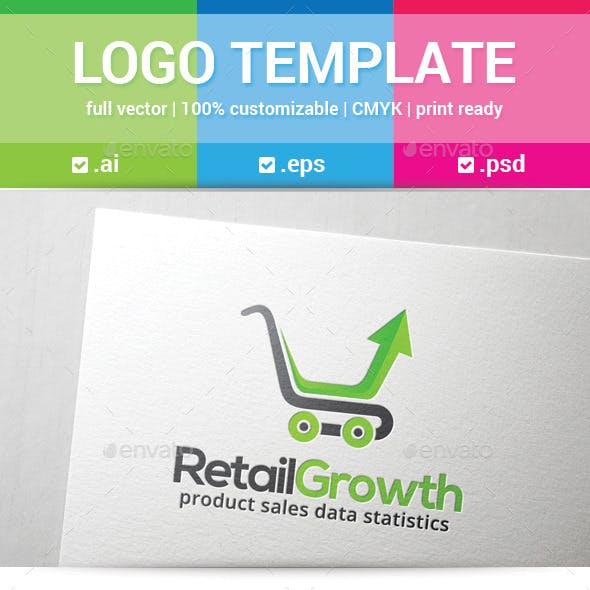 Retail Growth Logo