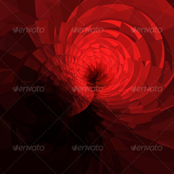 Abstract 3D Background - Backgrounds Graphics