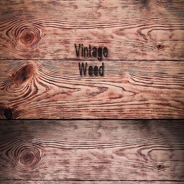 Vintage Wood.2
