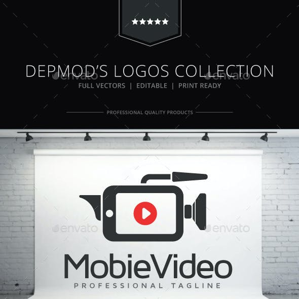 Mobile Video Logo