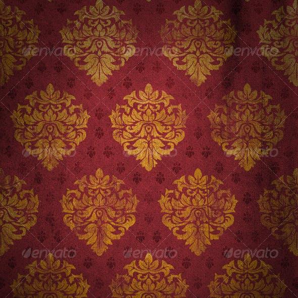 Vintage Wallpaper .06