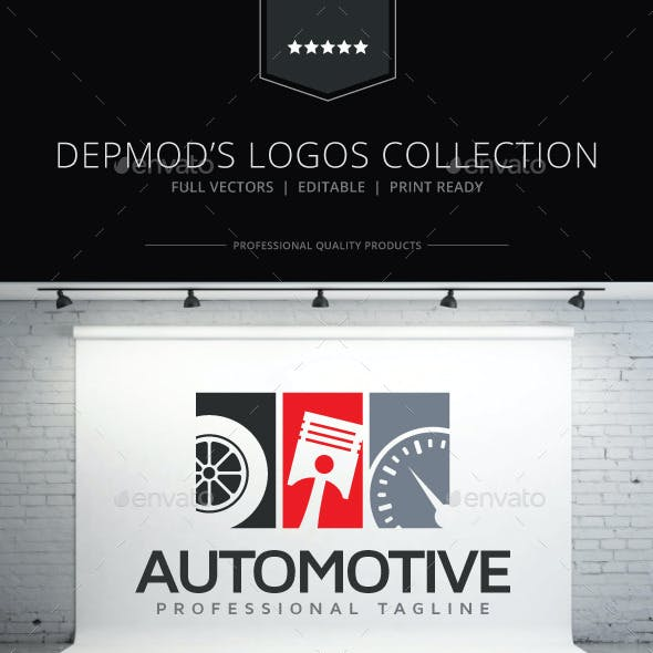 Automotive Logo