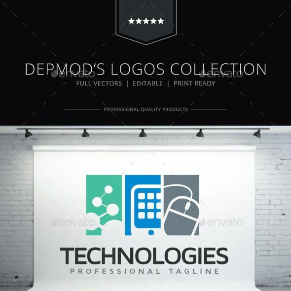 Technologies Logo