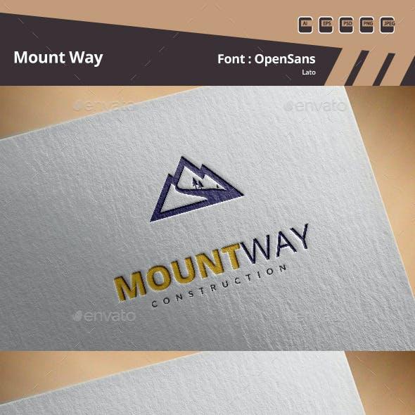 Mount Way Construction