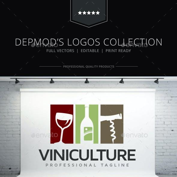 Viniculture Logo