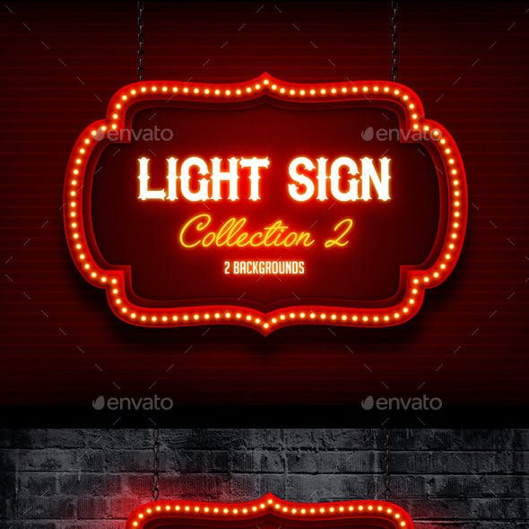 Light Sign 2