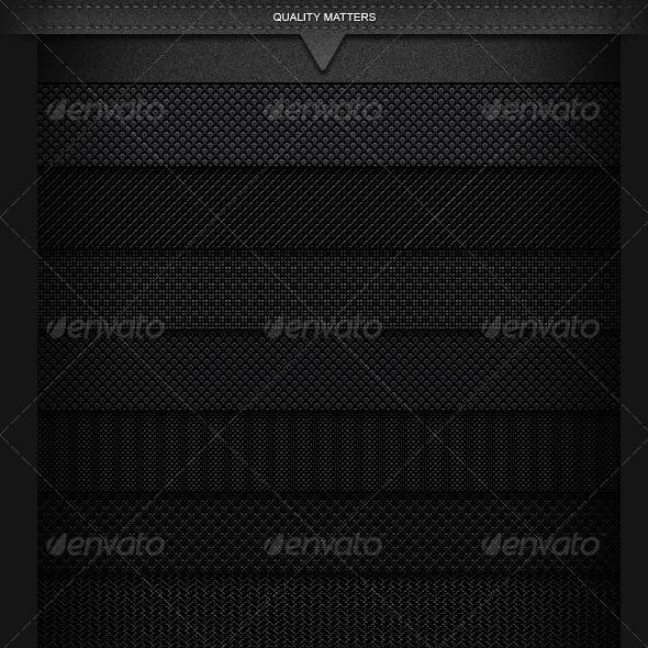 Ultimate Carbon Patterns Pack 1