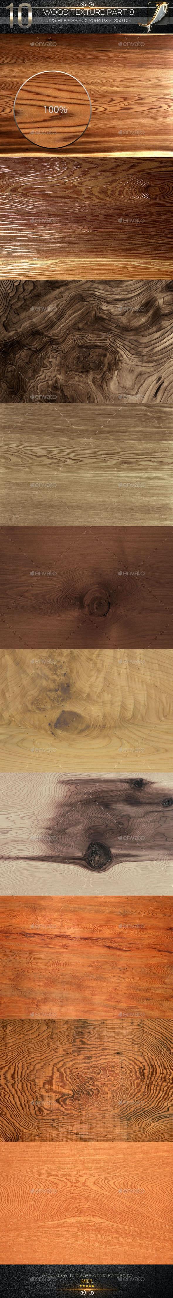 10 Wood Texture Part 8