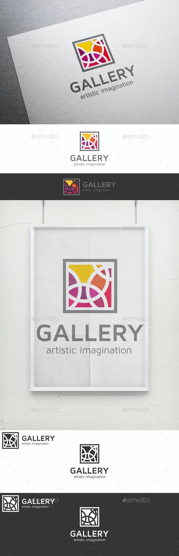 Art Images Creative Circles Logo - Symbols Logo Templates
